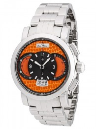 ceas Paul Picot Technograph Wild Steel Orange 2