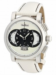 ceas Paul Picot Technograph Wild White Black