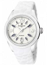 ceas Perrelet Eve Classic Steel White