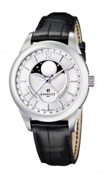 ceas Perrelet Moonphase Automatic Steel
