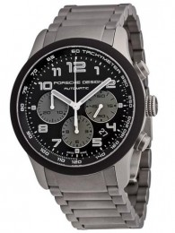 ceas Porsche Design Dashboard Titanium 661215480245