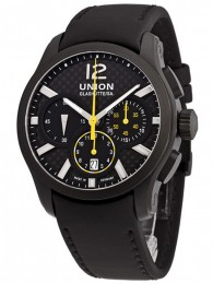 ceas Union Glashutte Belisar Automatic Black