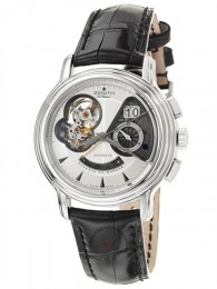 ceas Zenith Chronomaster GD Open Steel