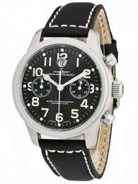ceas Zeno Watch Basel NC Pilot Steel Black 2