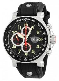 ceas Zeno Watch Basel Winner Limited Steel Black