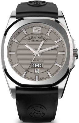 poza Armand Nicolet J092 Day-Date A650AAAGRGG4710N