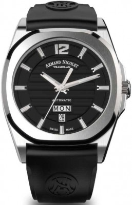 poza ceas Armand Nicolet J092 Day-Date A650AAANRGG4710N