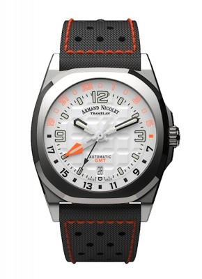 poza Armand Nicolet JH9 GMT Date Automatic A663HAAAOP0668NO8