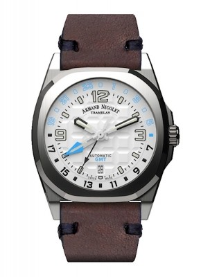 poza Armand Nicolet JH9 GMT Date Automatic A663HAAAZPK4140TM