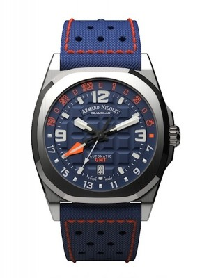 poza Armand Nicolet JH9 GMT Date Automatic A663HAABOP0668BO8