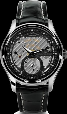 poza Armand Nicolet L14 Small Second Limited Edition A750AAANRP713NR2