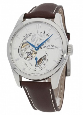 poza Armand Nicolet L16 Small Seconds Limited Edition Mechanical A132AAAAGP140MR2
