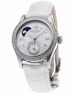 poza ceas Armand Nicolet M02 Moon Date Lady