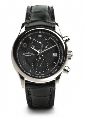 poza Armand Nicolet M024 Chronograph-Date A844AAANRP840NR2