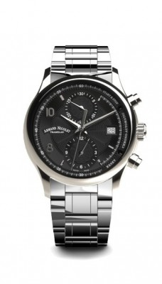 poza Armand Nicolet M024 Chronograph-Date Date Automatic A844AAANRM9742