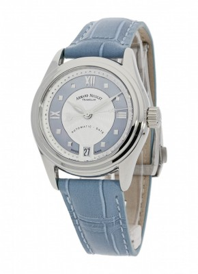 poza Armand Nicolet M032 Lady Date Automatic A151AAAAKP882LV8
