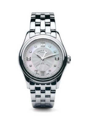 poza Armand Nicolet M032 Lady Date Automatic A151AAAANMA150