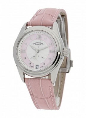 poza Armand Nicolet M032 Lady Date Automatic A151AAAASP882RS8
