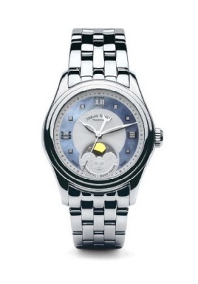 poza Armand Nicolet M032 Lady Mondphase Automatic A153AAAAKMA150