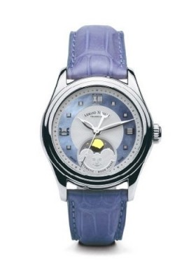 poza Armand Nicolet M032 Lady Mondphase Automatic A153AAAAKP882LV8