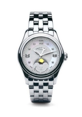 poza Armand Nicolet M032 Lady Mondphase Automatic A153AAAANMA150