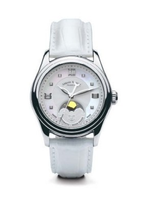poza Armand Nicolet M032 Lady Mondphase Automatic A153AAAANP882BC8