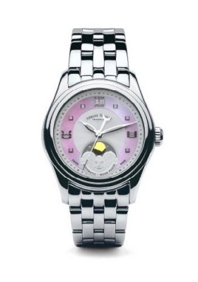 poza Armand Nicolet M032 Lady Mondphase Automatic A153AAAASMA150