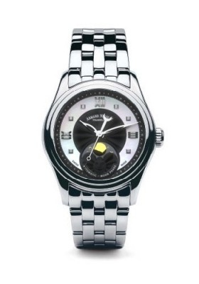 poza Armand Nicolet M032 Lady Mondphase Automatic A153AAANNMA150