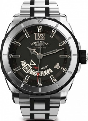 poza Armand Nicolet S05 Date 300M Automatic A710AGNGRMA4710GN