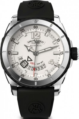 poza Armand Nicolet S053 Date Automatic A710AGNAGGG4710N