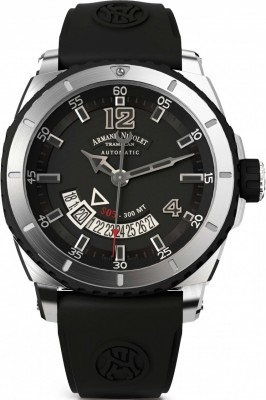 poza Armand Nicolet S053 Date Automatic A710AGNGRGG4710N