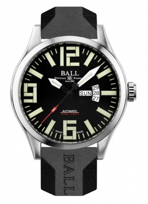 poza Ball Engineer Master II Aviator NM1080CP14ABK