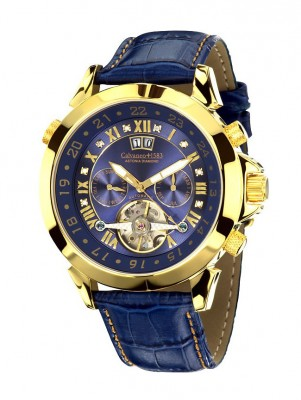 poza Calvaneo 1583 Astonia Diamond Blue Gold