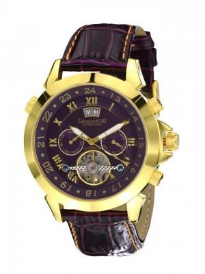 poza ceas Calvaneo 1583 Astonia Gold Violet