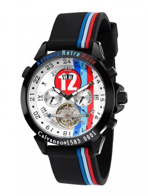 poza ceas Calvaneo 1583 Astonia Retro Race Limited