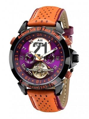 poza Calvaneo 1583 Astonia Silk Race Limited