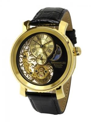 poza ceas Calvaneo 1583 Estaville Gold