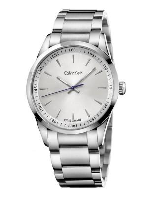 poza ceas Calvin Klein Bold Gent Steel 2