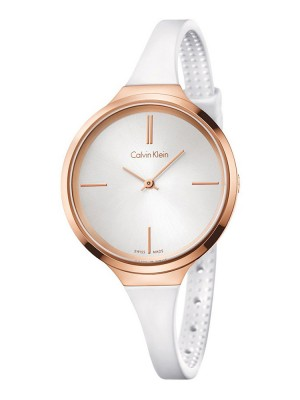 poza Calvin Klein Lively Rose White
