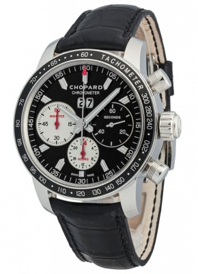 poza ceas Chopard Classic Racing Jacky Ickx Limited