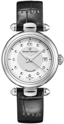 poza ceas Claude Bernard Dress Code Automatic 35482 3 AIN