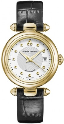 poza Claude Bernard Dress Code Automatic 35482 37J AID