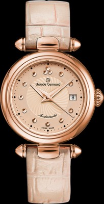 poza Claude Bernard Dress Code Automatic 35482 37R BEIR