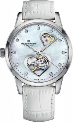 poza Claude Bernard Dress Code Open Heart 85018 3 NAPN2