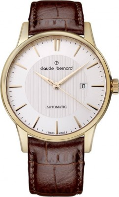 poza ceas Claude Bernard Sophisticated Classics Automatic