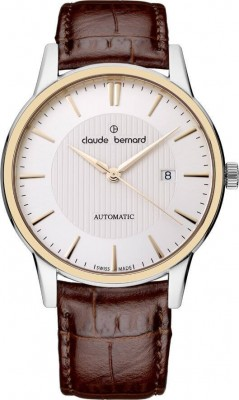 poza Claude Bernard Sophisticated Classics Automatic 80091 357R AIR