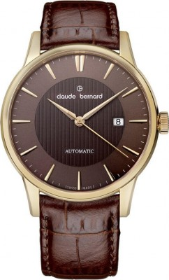 poza Claude Bernard Sophisticated Classics Automatic 80091 37R BRIR