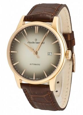 poza Claude Bernard Sophisticated Classics Automatic 80091 37R DIR1