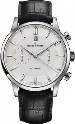 poza Claude Bernard Sophisticated Classics Automatic Chronograph 08001 3 AIN