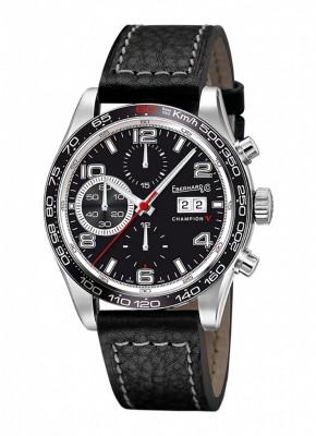 poza Eberhard Champion V Grand Date Chronograph 31064.2 CP